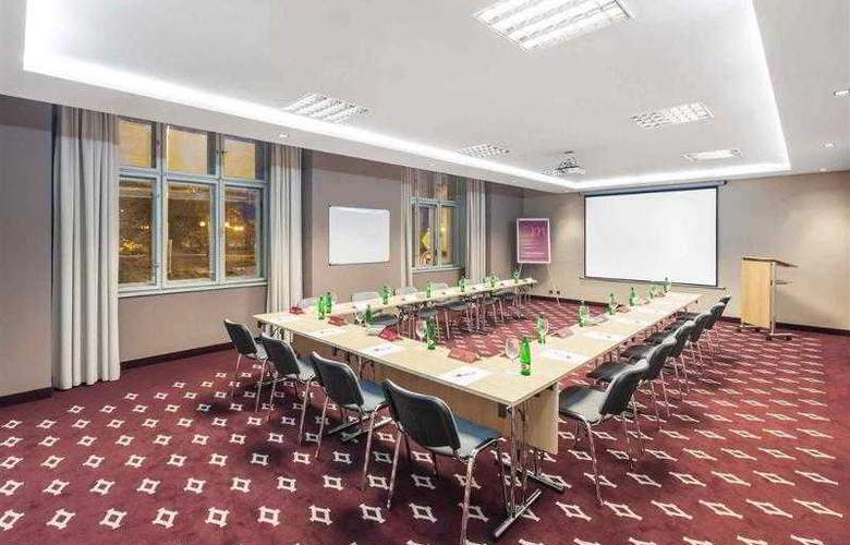 Mercure Ostrava Center - Hotel - 6
