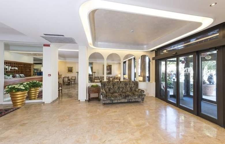 Terme Milano - Hotel - 1