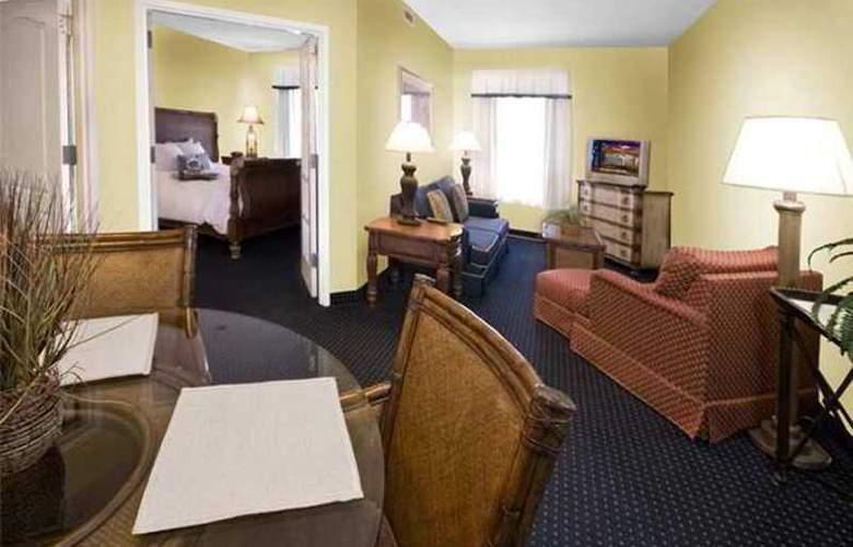 Hampton Inn & Suites Jacksonville Southside - Hotel - 6