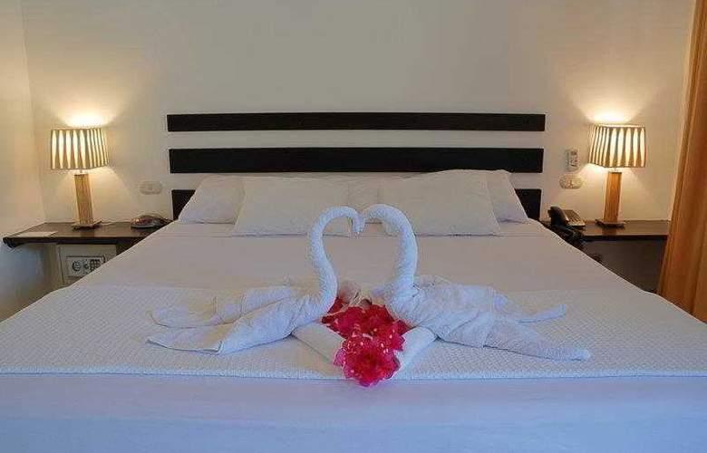 Best Western Camino a Tamarindo - Hotel - 13