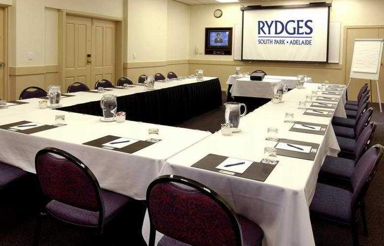 Rydges South Park Adelaide - Conference - 4