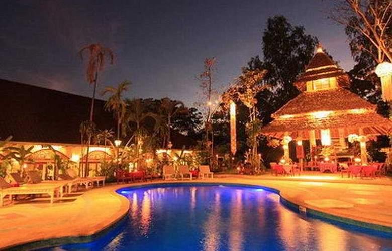 Mae Hong Son Mountain Inn & Resort - Hotel - 0