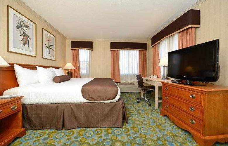 Best Western Plus Executive Suites - Hotel - 7