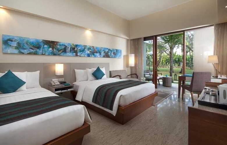 Courtyard by Marriott Bali Nusa Dua - Room - 8