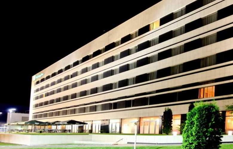 Holiday Inn Sofia - Hotel - 16