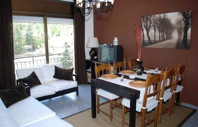 El Moli Hotel Rural - Room - 4