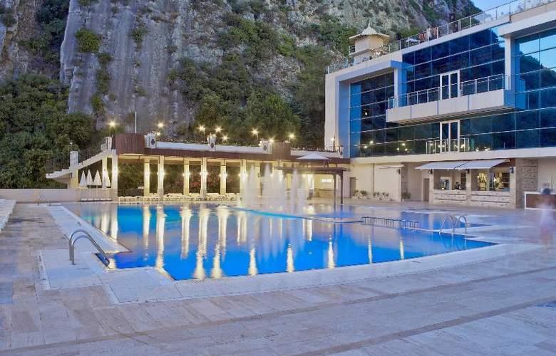 Alkoclar Adakule Hotel - Pool - 32