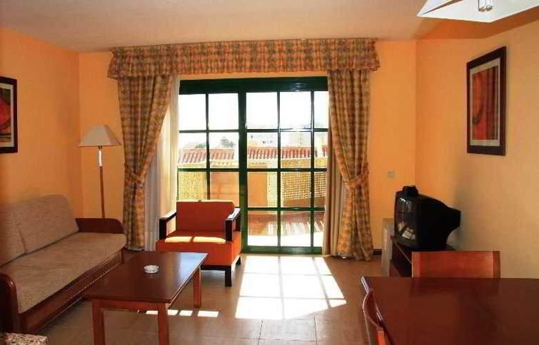 Playa Olid Suites & Apartaments - Room - 5