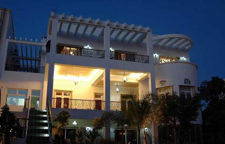 Jnane Sherazade - Hotel - 0