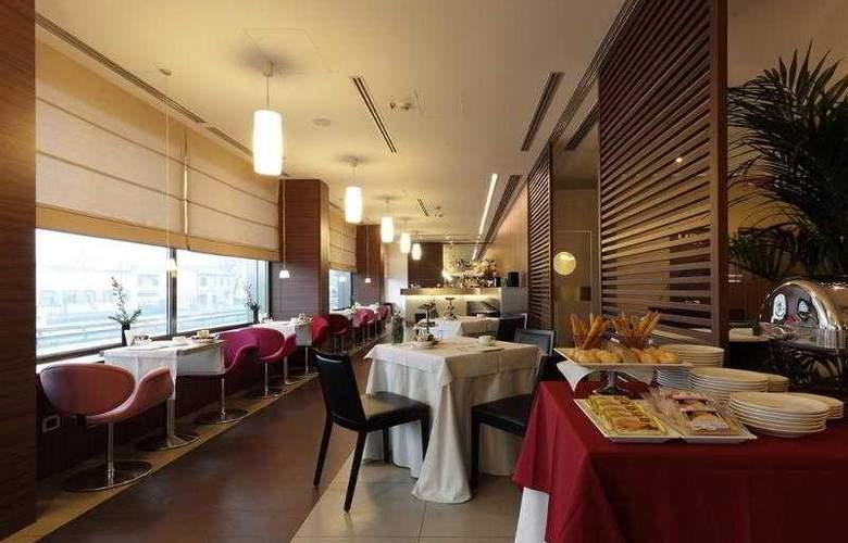 Best Western Premier Hotel Monza e Brianza Palace - Hotel - 76