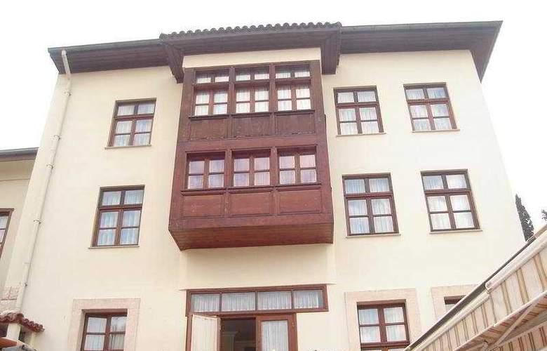 Reutlingen Hof Hotel - Hotel - 0