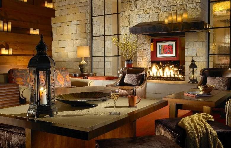 Omni Fort Worth Hotel - General - 8