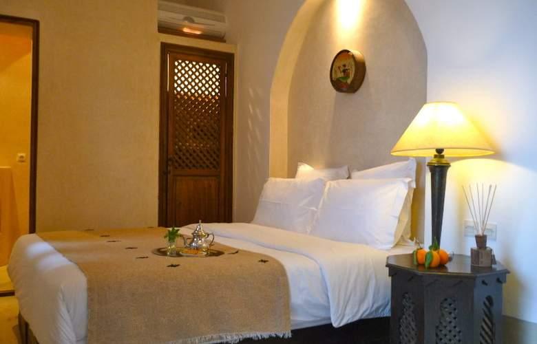 Riad Dar Zaman - Room - 8