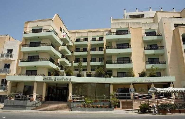 Santana - Hotel - 0