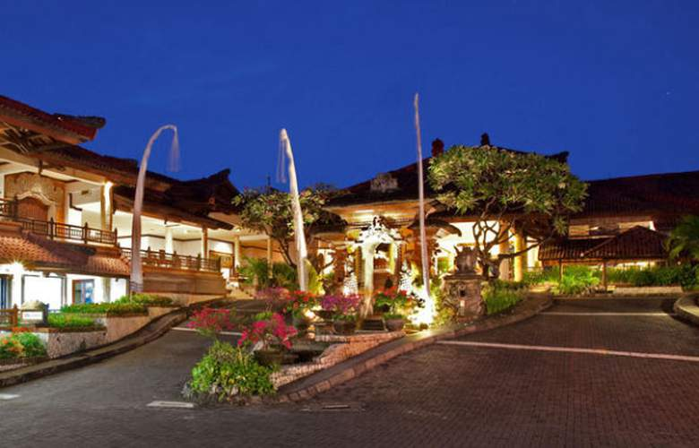 Sol Beach House Bali Benoa - Hotel - 10