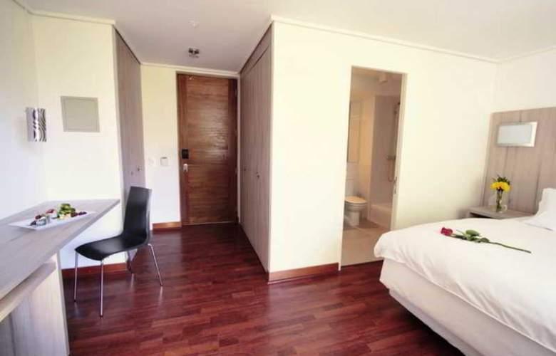 Torremayor Providencia - Room - 2