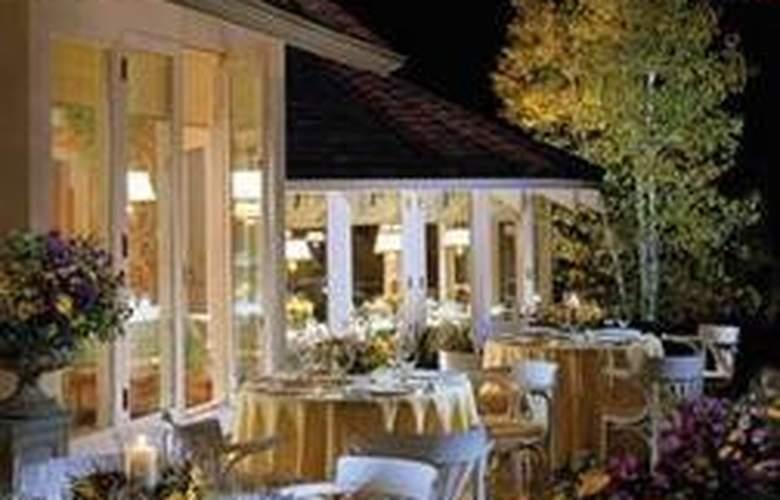 Lodge at Vail - Restaurant - 2