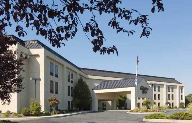 Hampton Inn Carlisle - Hotel - 0