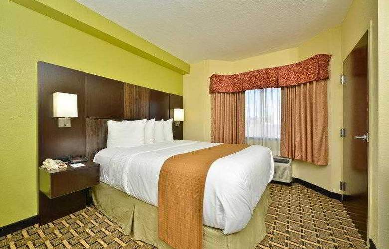 Best Western Knoxville - Hotel - 9