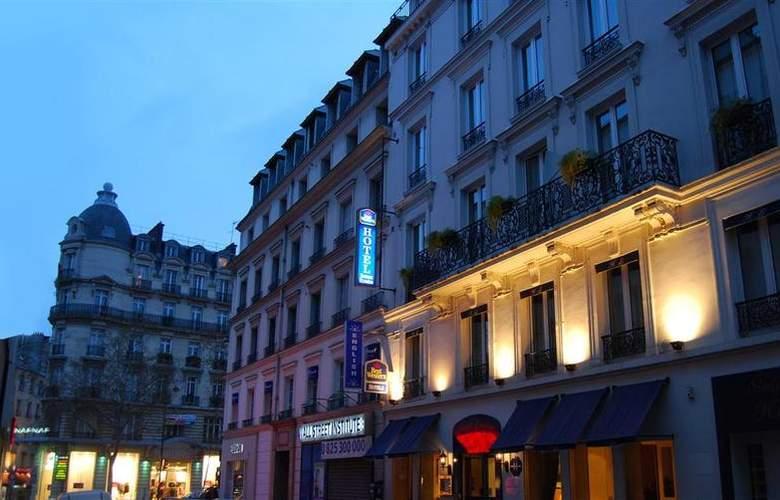 Best Western Empire Elysees - Hotel - 51