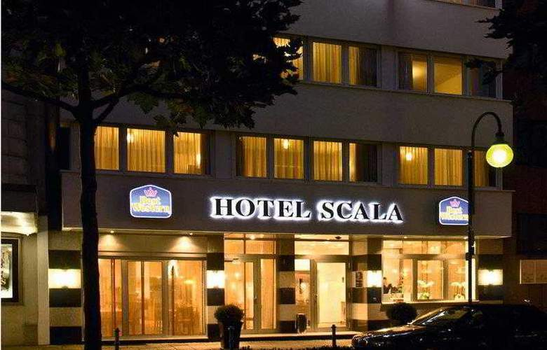 Favored Scala Frankfurt - Hotel - 5