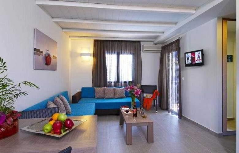 Minos Village - Room - 9