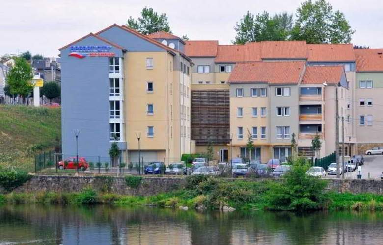 Appart'city Limoges - Hotel - 5
