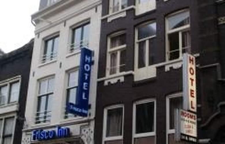 Beursstraat - Hotel - 0