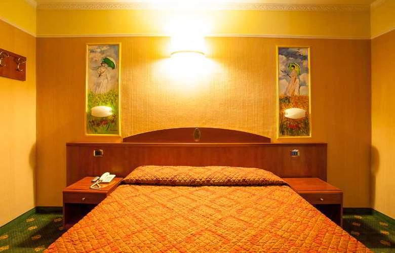 Puccini Hotel - Room - 2