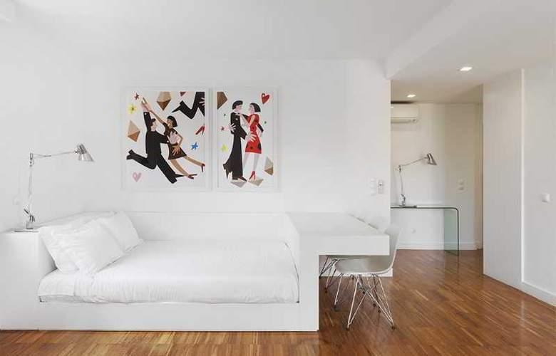 Hello Lisbon Bairro Alto - Room - 38