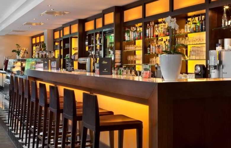 Flemings Munchen Schwabing - Bar - 3
