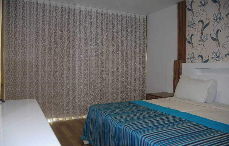 Altinkum Park Hotel - Room - 8