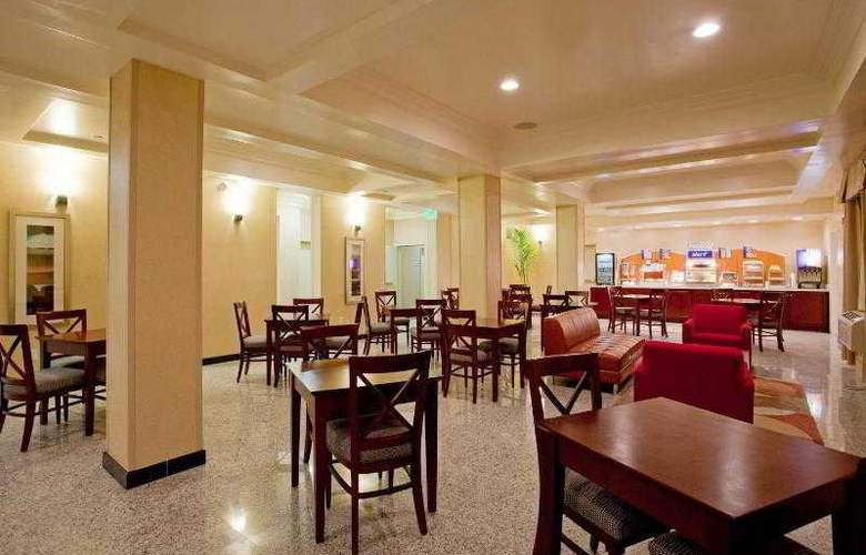 Holiday Inn Express and Suites LAX - Hawthorne - Hotel - 4