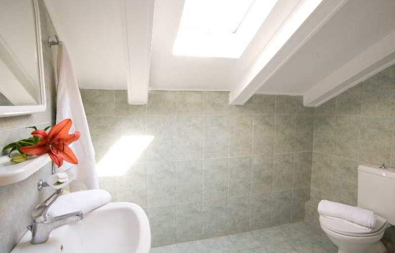 Pansion Filoxenia Apartments & Studios - Room - 38