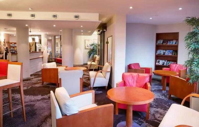 Mercure Perros Guirec - Hotel - 76