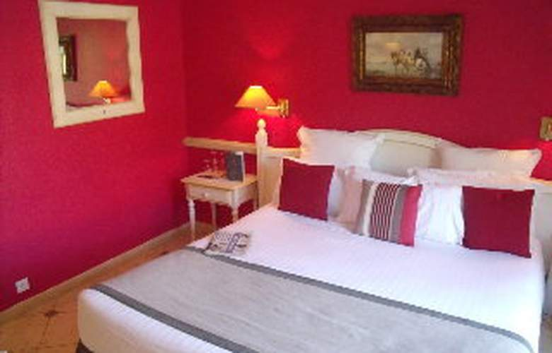 Colomba - Room - 3