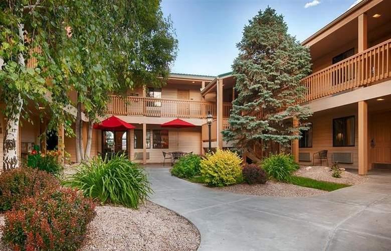 Best Western Grande River Inn & Suites - Hotel - 38
