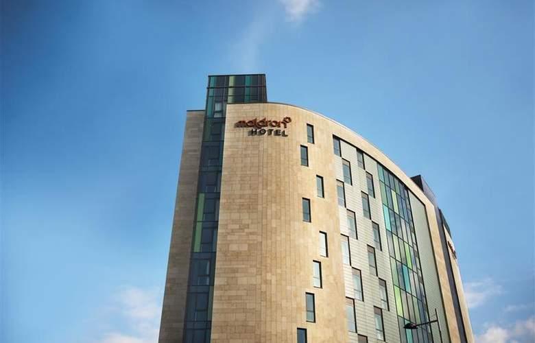 Clayton Cardiff - Hotel - 22