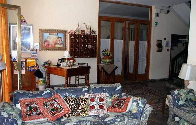 Conchiglia Hotel - General - 2