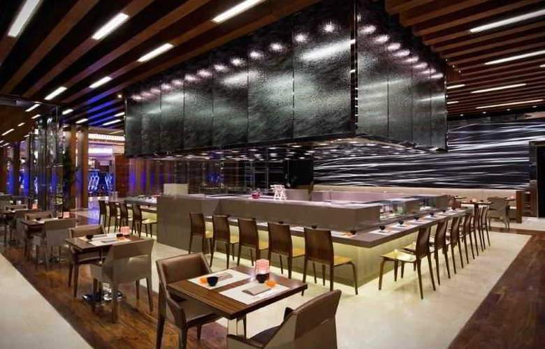 Solaire Resort And Casino - Restaurant - 23