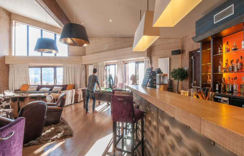Residence P&V Premium L'Amara - Bar - 16