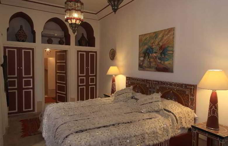 Riad Karmela - Room - 15