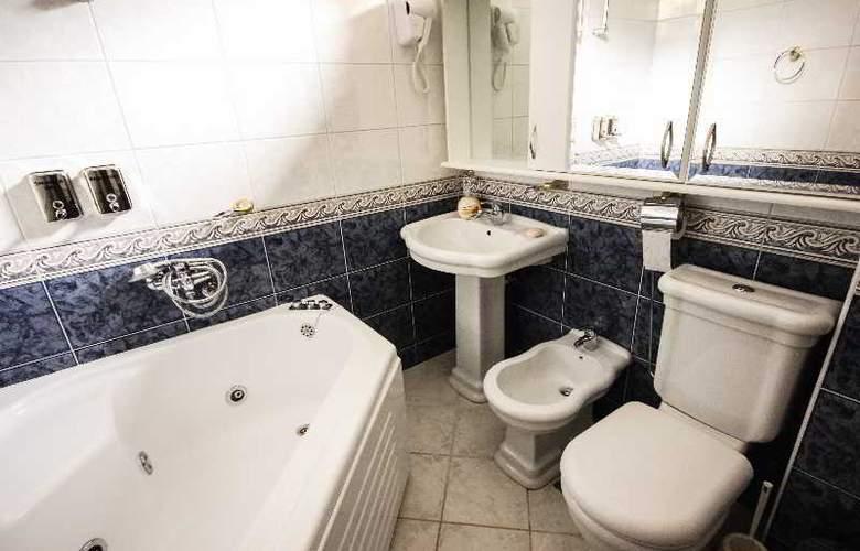 Hotel Villa Ragusa - Room - 10