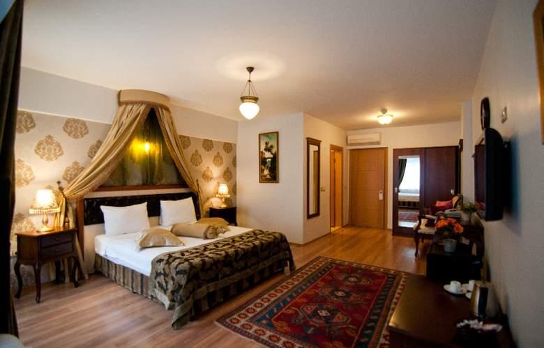 Noahs Ark Hotel - Room - 24