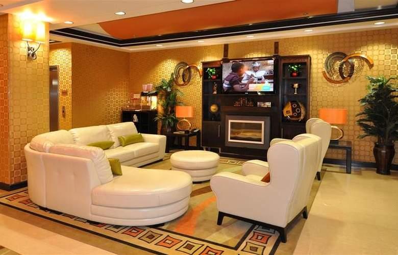 Best Western Plus Jfk Inn & Suites - General - 17