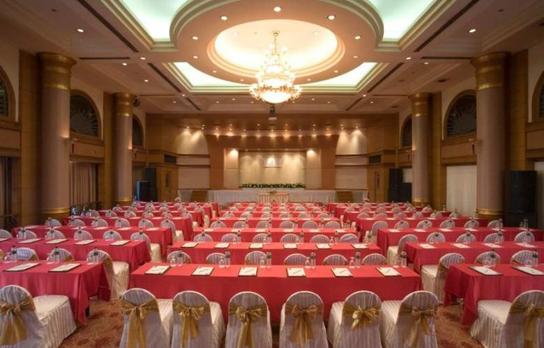 Chaophya Park Hotel - Conference - 12