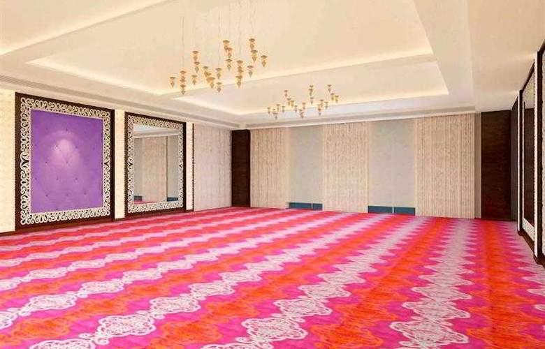 Novotel Goa Resort and Spa - Hotel - 20