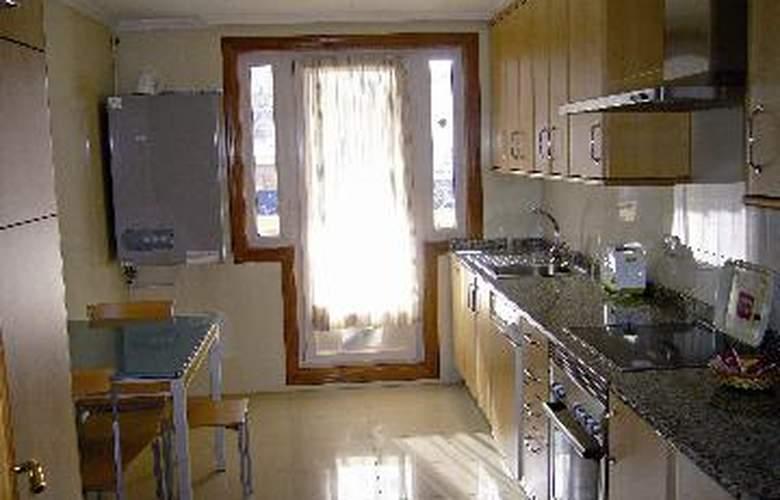 Apartamentos Mirador Ria de Bayona - Room - 2