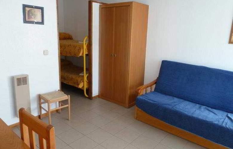 Crest Pas - Room - 4