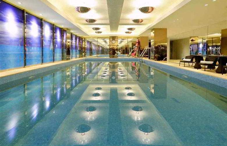 Sofitel Hangzhou Westlake - Hotel - 21